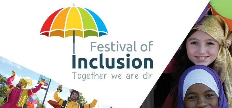 """Connecting Communities"": PPN Members Invited to Host Local Events for the Festival of Inclusion 6th-14th October"