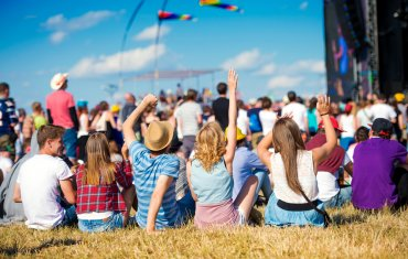 Regional Festivals and Events Grants 2018 | Dún Laoghaire-Rathdown County Council
