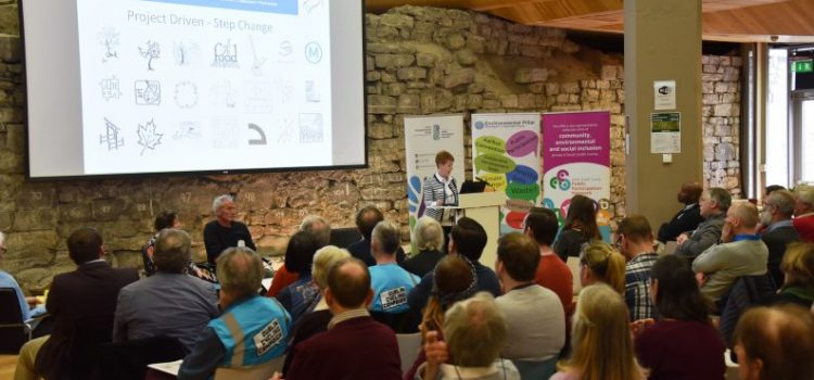 Case Study: Creating change through the Public Participation Network – Green News Ireland