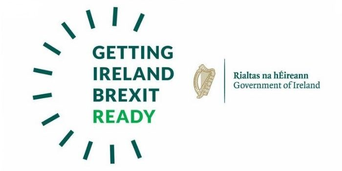 Getting Ireland Brexit Ready – Dublin workshop 25th October 2018