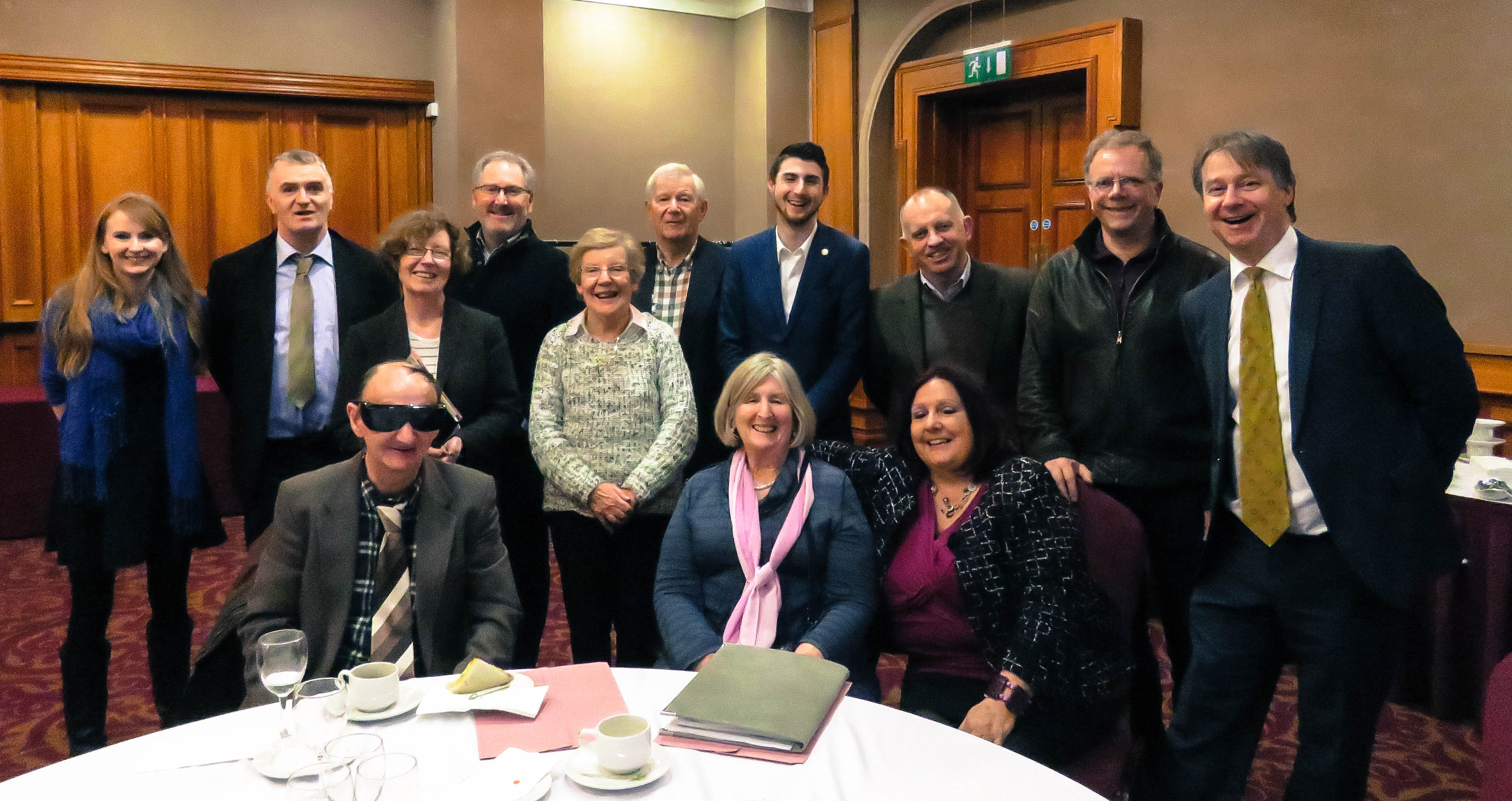 Be part of DLR PPN's New Steering Committee – nominations now open