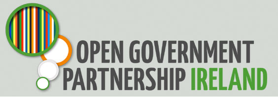 Ireland's Draft National Action Plan 2016-2018 | Open Government Partnership Consultation Portal