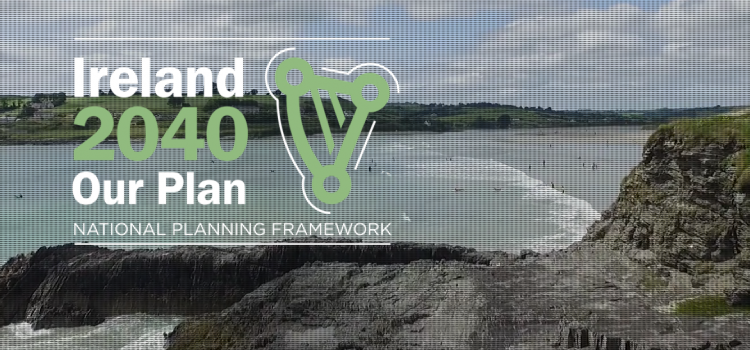 Have your say in the PPN's National Planning Framework submission