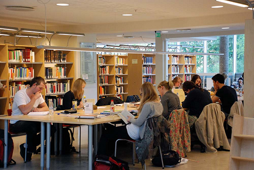 Consultation With Public Participation Networks – Public Library Strategy 2018-2022