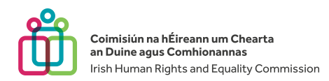Human Rights and Equality Grant Scheme 2017 – IHREC – Irish Human Rights and Equality Commission