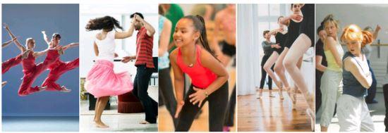 Dance Theathre Ireland New Term of Classes
