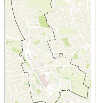 Local Area Plan for Dundrum – pre draft consultation